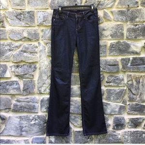 JOE'S Geraldine The Honey Boot Cut Jeans